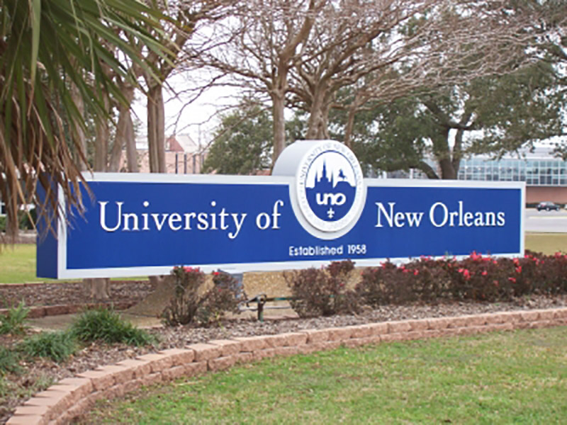 University of New Orleans
